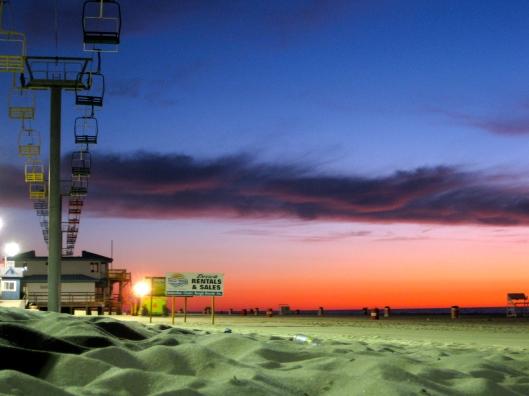 Skyride, Seaside Heights, NJ