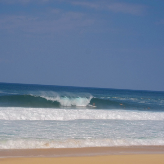 Pipeline and Backdoor