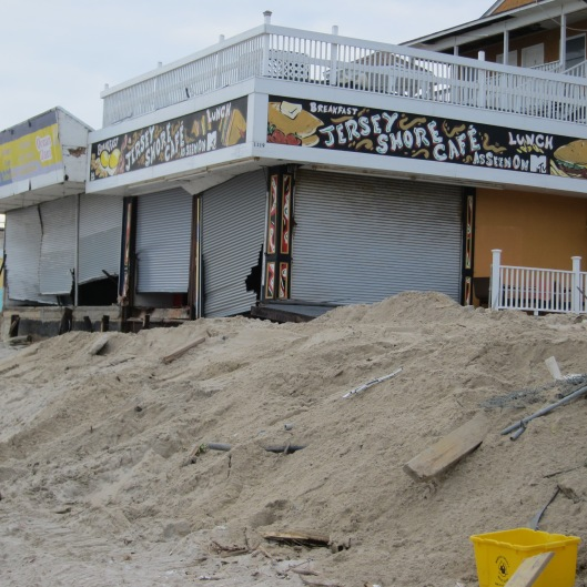 Jersey Shore Cafe
