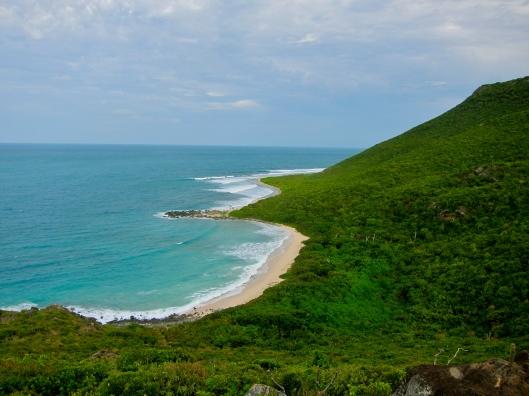 Private Beaches, St Martin