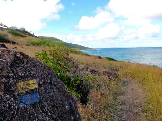 Hiking Pinel