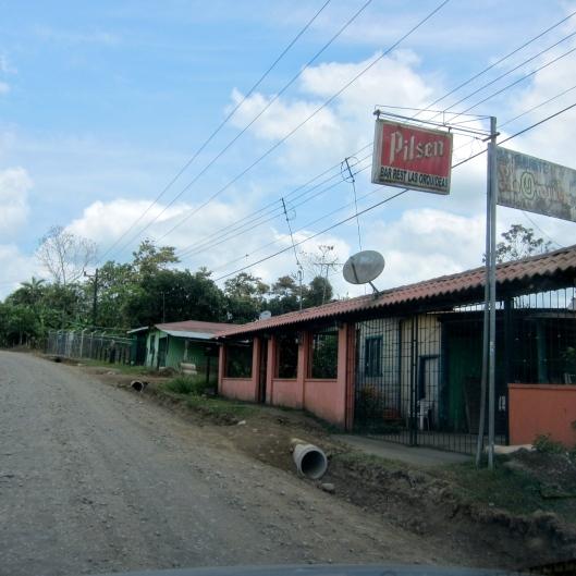 Local Bars
