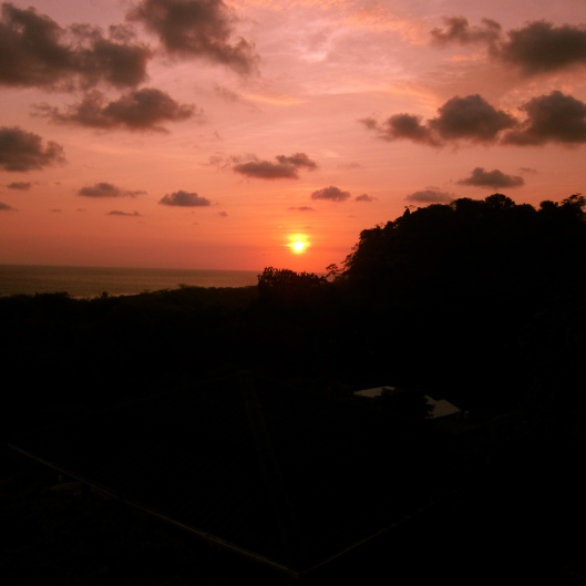 Sunset - Brisas Del Mar
