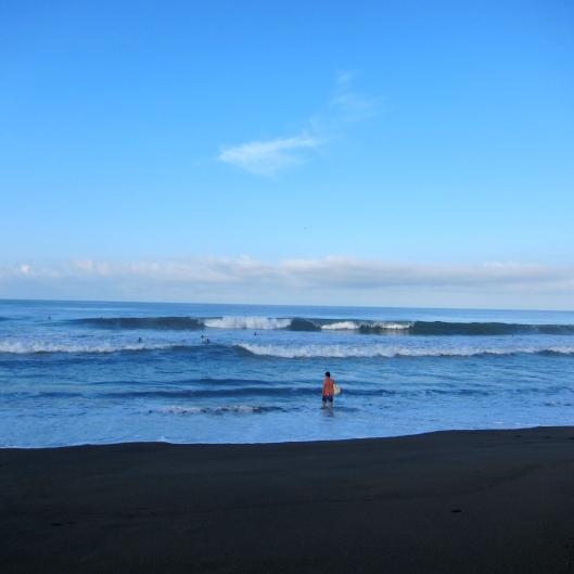 Playa Hermosa, Puntarenas