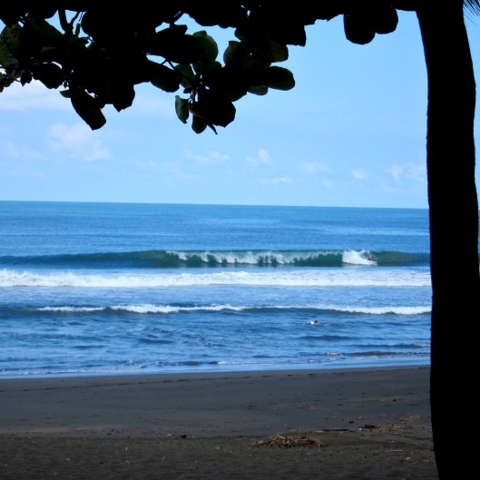 Playa Hermosa, Puntarenas