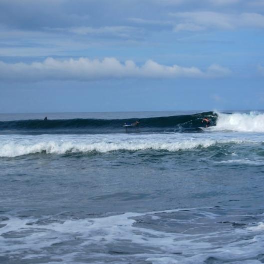 Bowly Rights, Playa Hermosa, Puntarenas