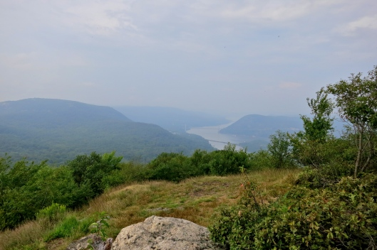 Well Worth the Work - Viewpoint from Bald Mountain