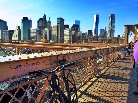 Another Day, Another View