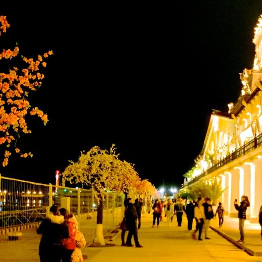 Waterfront Promenade, Downtown Sochi