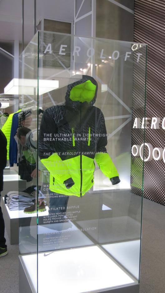 Nike Aeroflot Jacket