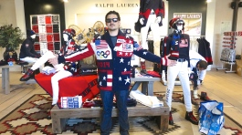 Opening Ceremony Ralph Lauren Sweater