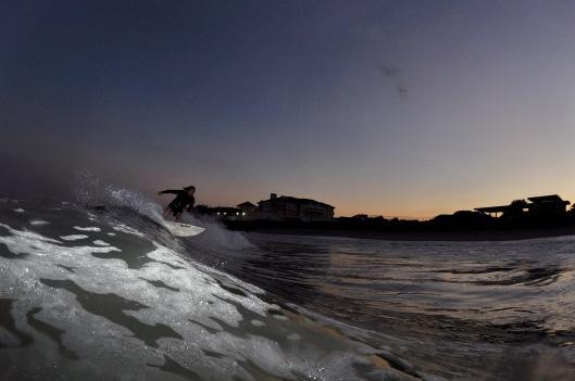 Twilight Turns - Photo: Kyle Arcamano