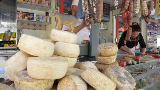 Local Cheese, Falmenta