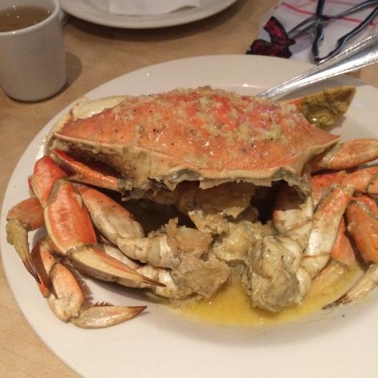 PPQ Crab