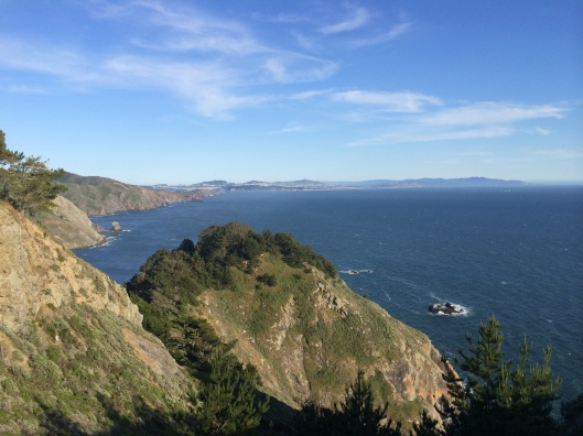 Muir Beach Lookout